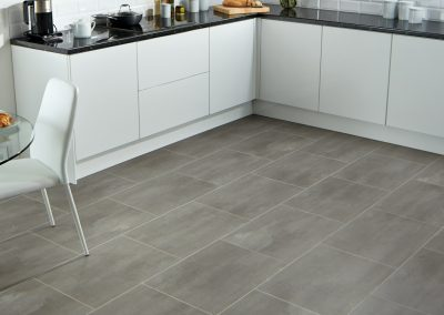 LVT can be supplied and fitted by Phoenix Flooring Limited, Stoke Lodge and Thornbury, Bristol