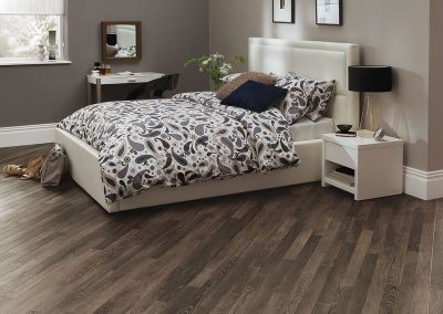 Karndean LVT flooring RP99 Limed Cotton Oak