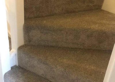 carpets fitted at Linden Homes Quedgeley