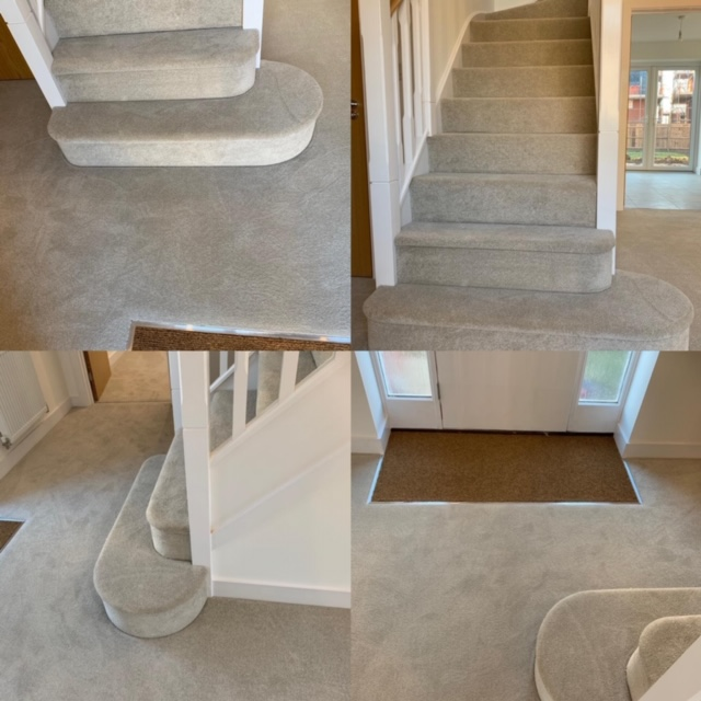 ABINGDON CARPETS SUPPLIED AND FITTED BY PHOENIX FLOORING