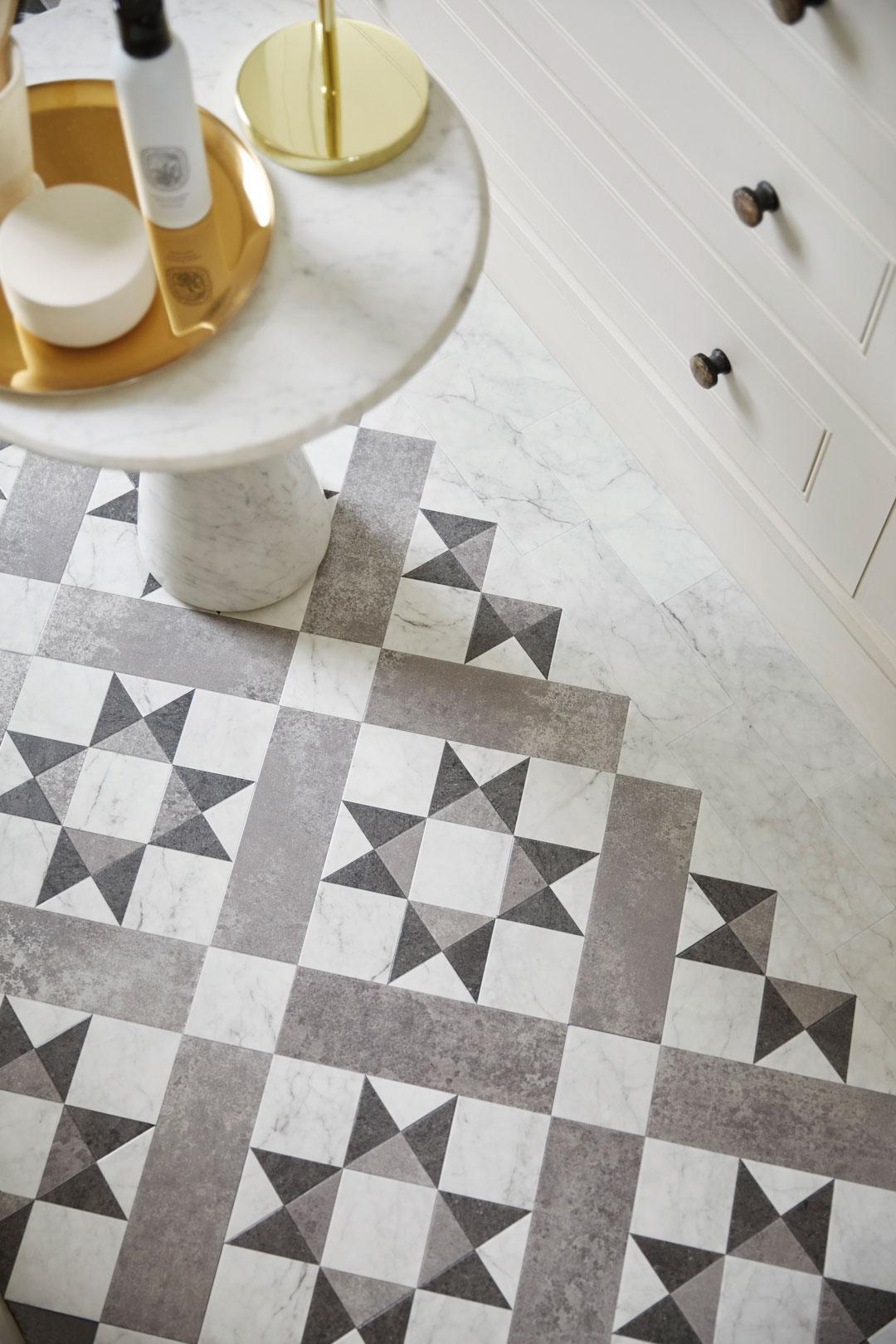 Decor Range by Amtico LVT - Phoenix Flooring Ltd Bristol