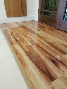 kaindl high gloss laminate can be supplied and fitted by Phoenix Flooring Limited, Stoke Lodge and Thornbury, Bristol