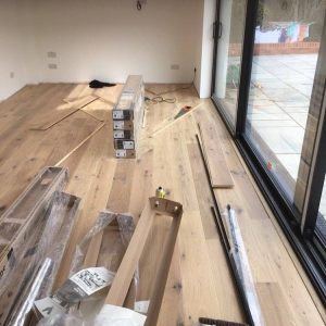 Kersaint Cobb Engineered Wood can be supplied and fitted by Phoenix Flooring Limited, Stoke Lodge and Thornbury, Bristol