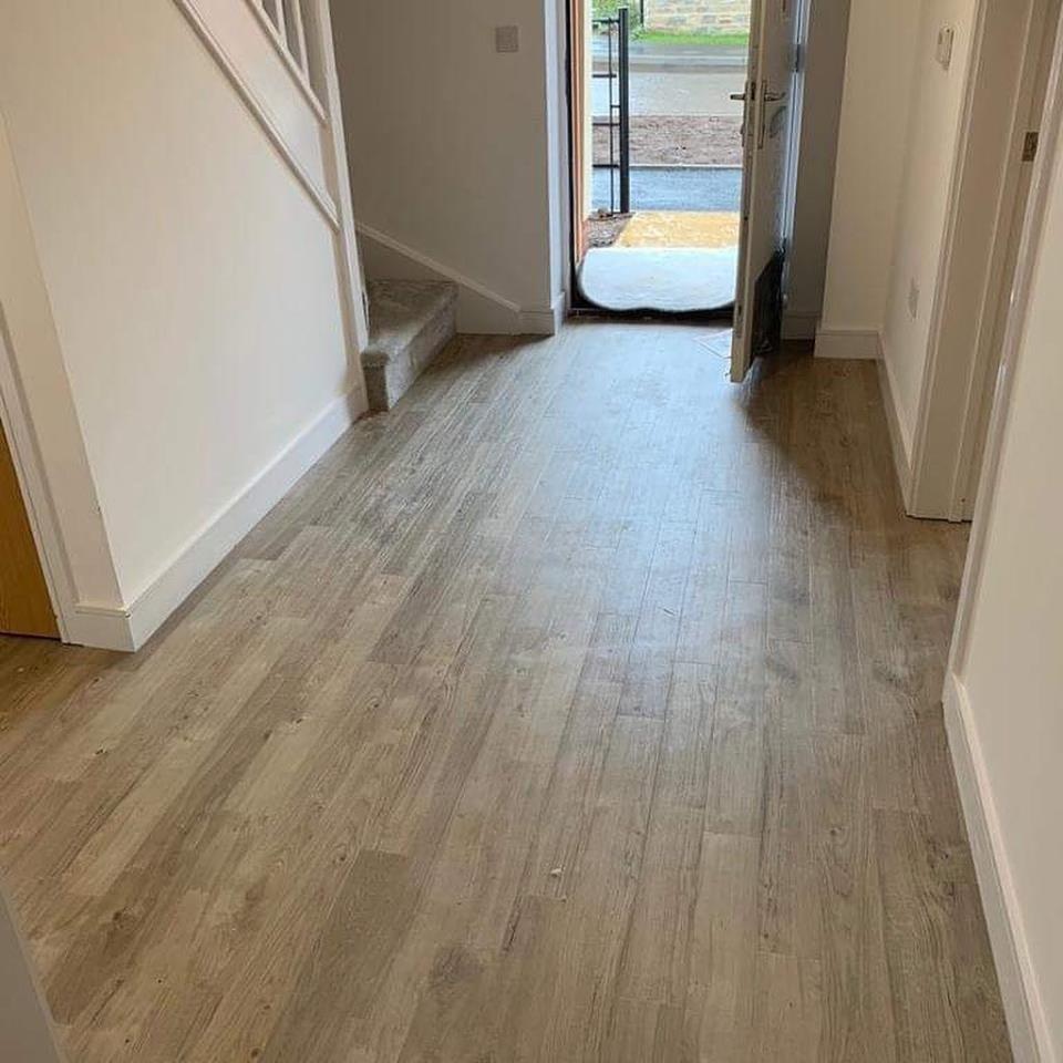 Amtico Lvt At Linden Homes Thornbury Phoenix Flooring