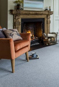Malabar Two Fold Carpet