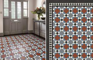 Karndean Designflooring LVT Heritage Collection Mayfair