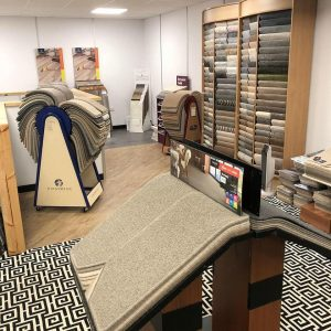 Phoenix Flooring Limited - Thornbury, Bristol Showroom