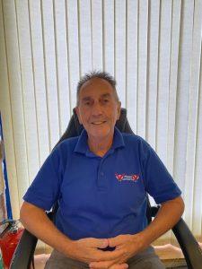 Phoenix Flooring Limited - Meet the Team - Nigel - Business Owner