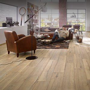 Laminate Flooring vs. Engineered Hardwood Flooring