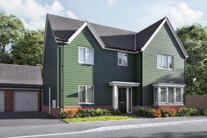 The Cottingham - Linden Homes