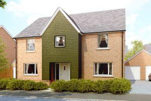 The Hilmarton - Linden Homes