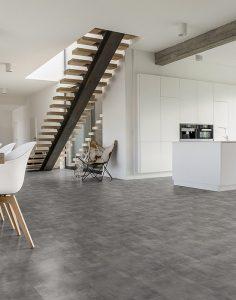 Luvanto LVT Flooring