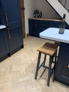 Parquet - Hardwood Flooring Types
